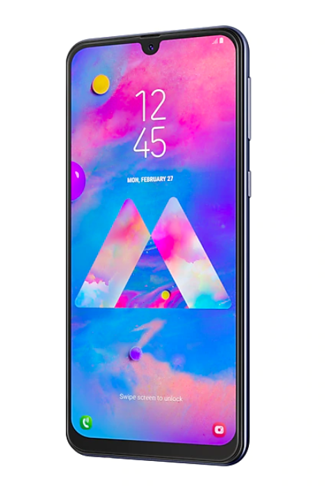 Best Smartphones Under P15,000 - Samsung Galaxy M30