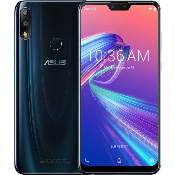 Best Smartphones Under P15,000 - Asus Zenfone Max Pro (M2)