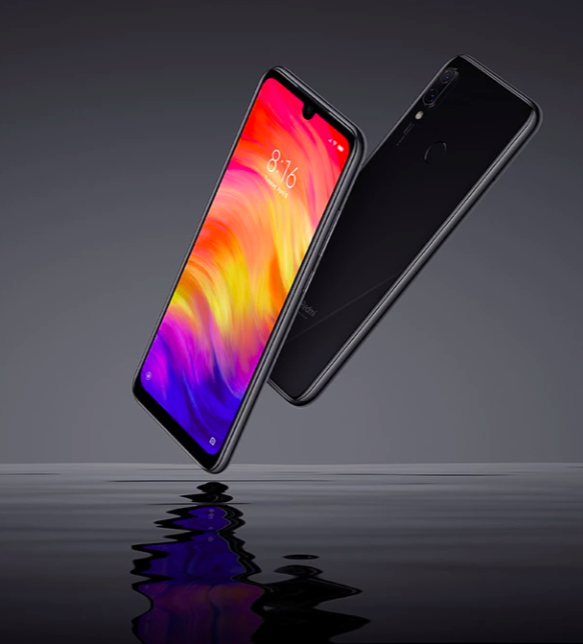 Best Smartphones Under P15,000 - Xiaomi Redmi Note 7
